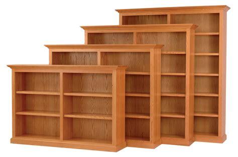 horizontal bookshelves executive horizontal bookcase 72 quot wide ohio hardwood furniture