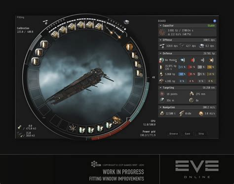 window layout eve online improvements to the fitting window eve community