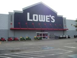 lowe s home improvement in laurinburg nc 28352