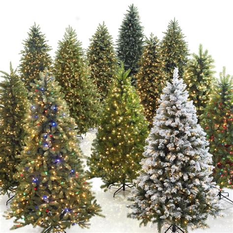 To keep in mind when shopping for an artificial christmas tree