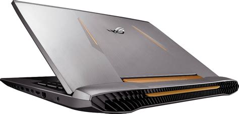 Laptop Asus Rog G752 asus rog g752 gaming laptop unleashed see features specs