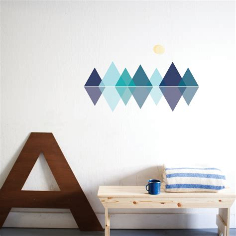 the range wall stickers removable wall decals for tweens and