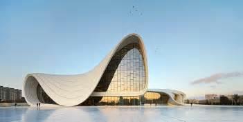 www architecture perfect exle of zaha hadid s modern architecture
