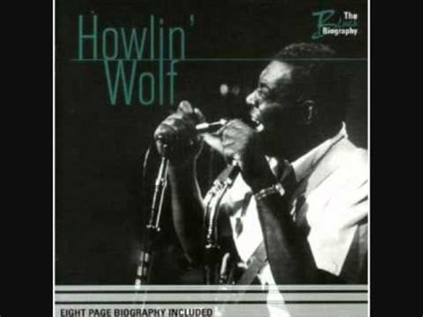 howlin wolf killing floor