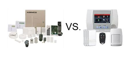 disadvantages of wireless alarm system technology news