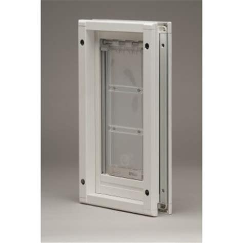 Endura Doors by Patio Pacific Endura Flap Pet Door For Doors Pet