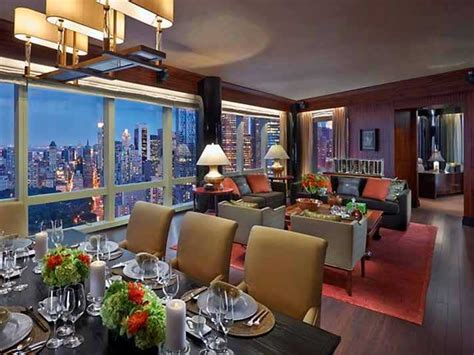 most expensive hotel room in the the 10 most expensive hotel suites in york city