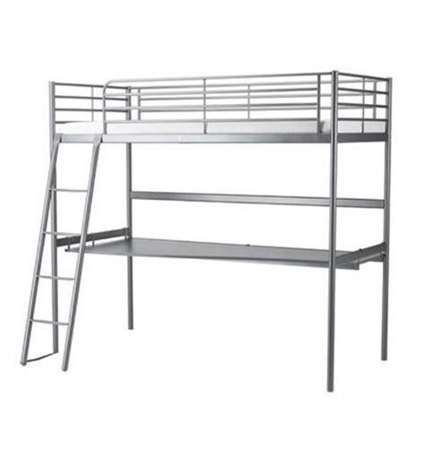 lit mezzanine ikea avec bureau lit mezzanine avec bureau integre lits mezzanines attic