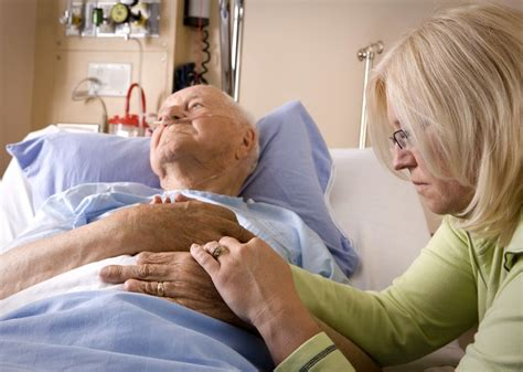what does comfort care mean in the hospital the common myths about hospice
