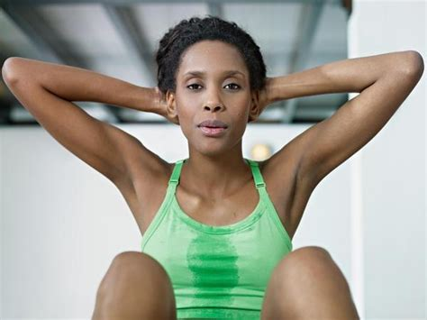 black women body image news articles 2013 is sweat bad for your hair and scalp black girl with