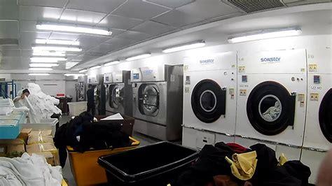 design of laundry in hospital 15kg 30kg 50kg 70kg 100kg automatic industrial commercial