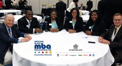 Opus Ust Mba Ranking by Ust Mba Team Excels In Nbmbaa Chrysler Competition