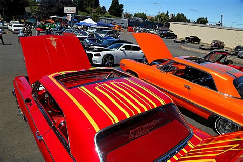 syndicate car 2017 seafair weekend festival syndicate car cars