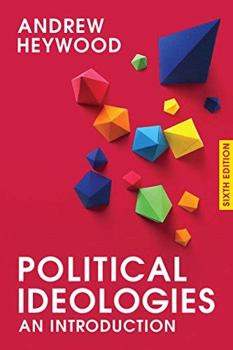 political ideologies an introduction livros na amazon brasil 9781137606013
