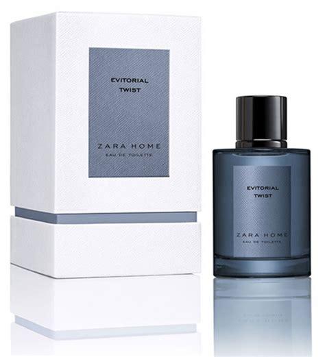 Parfum Twist evitorial twist zara home parfum ein neues parfum f 252 r frauen und m 228 nner 2016