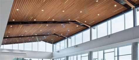 armstrong wood ceilings woodworks linear armstrong hardwood available in 4