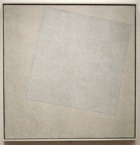 Painting White file kazimir malevich suprematist composition white on