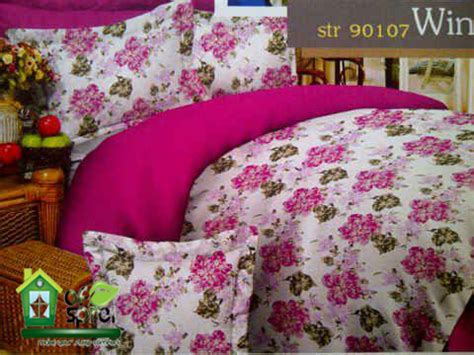 Sprei Polos Cherry Sky Blue Ukuran 160x200 unaisah collection makes your sleep comfort insyaallah page 15
