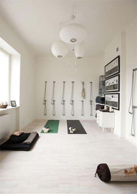 apartment  yoga studio