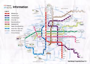 Kyoto Subway Map by Cool Tattoos Kyoto Subway Map