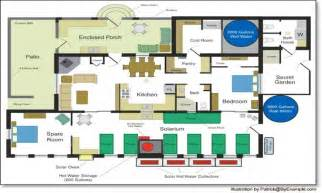 Passive House Floor Plans Passive Solar House Plans Best Passive Solar House Plans