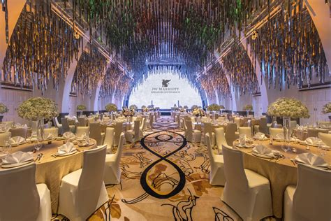 marriott party themes jw marriott singapore south whimsical weddings now and forever wedding showcase