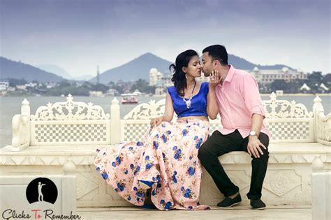 Wedding Shoot Pics by Destination Pre Wedding Photoshoot Udaipur