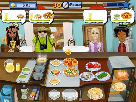 free download full version game happy chef happy chef 2 gamehouse