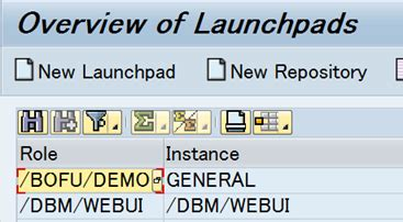 Sap Abap Resumes Saptechies by How To Create A Sap Custom Launchpad From Scratch Abap