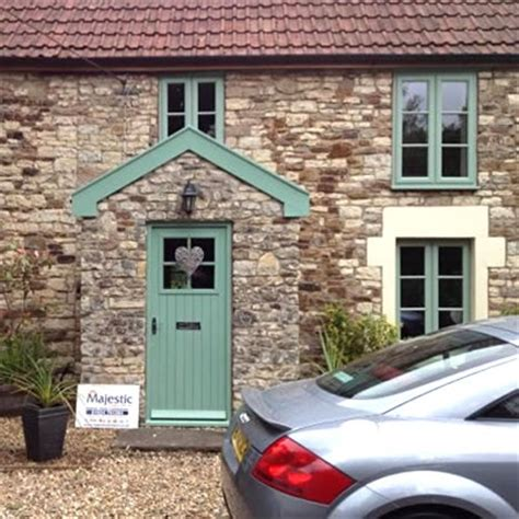 Replacing Patio Doors With French Doors by Coloured Upvc Windows In Somerset Majestic Designs