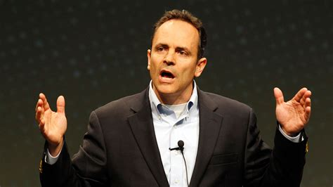 Matt Bevin Also Search For New Governor Quickly To Dismantle Obamacare In