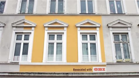 this german home improvement store used renovated