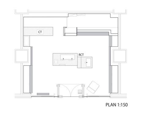floor plan holder aesop grand front osaka torafu architects archdaily