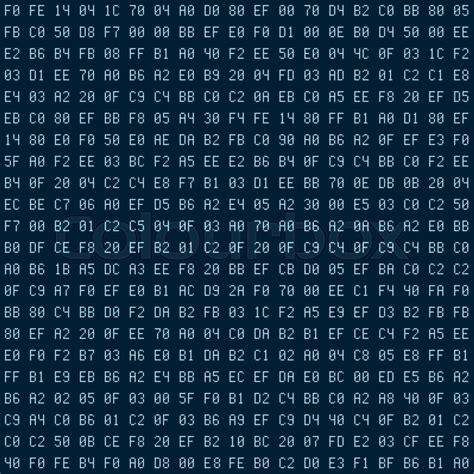 seamless pattern software internet security software hexadecimal code seamless