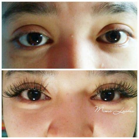 Jual Bulu Mata Tanam jasa eyelash extension tanam bulu mata kesehatan