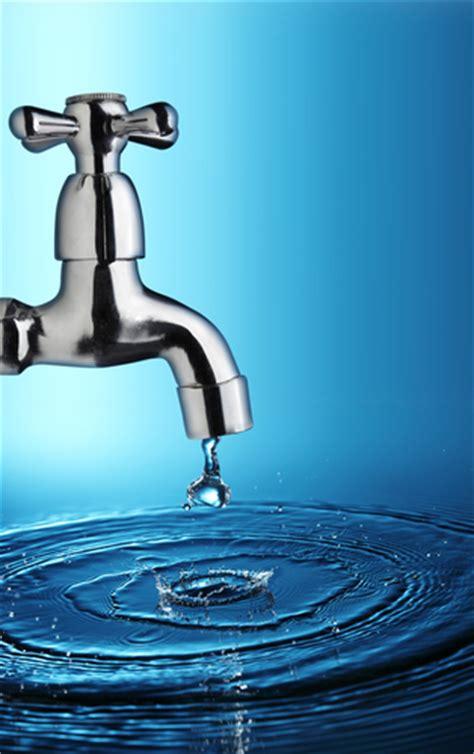 water tap leaking