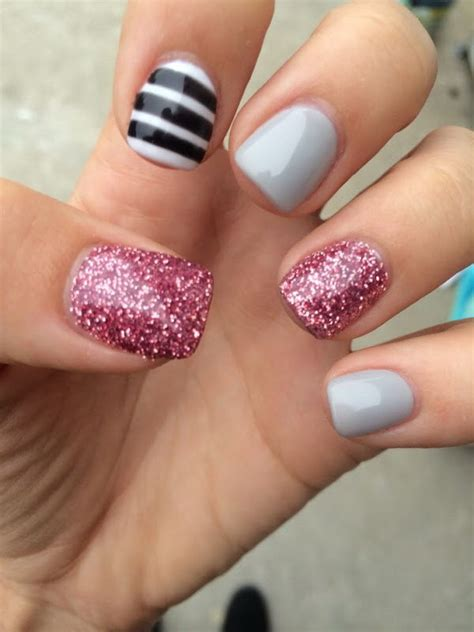 Nail Style Ideas by 35 Nail Designs For Nails