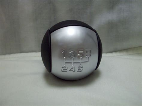 Mustang Gt Shifter Knob by 2007 2008 2009 Ford Mustang Shelby Gt500 Gt 500 Shift Knob