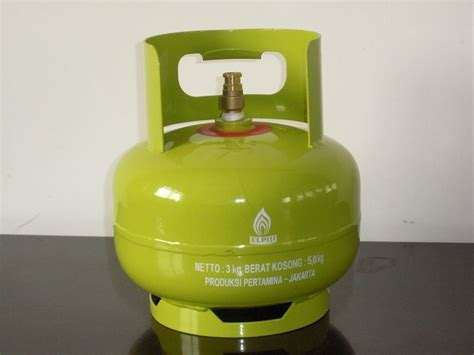Tabung Gas china 3kg lpg cylinder china gas cylinder steel cylinder