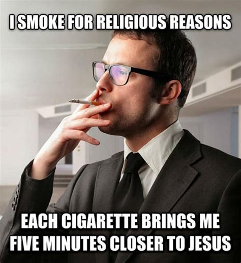 Smoker Meme - funny anti smoking quotes quotesgram