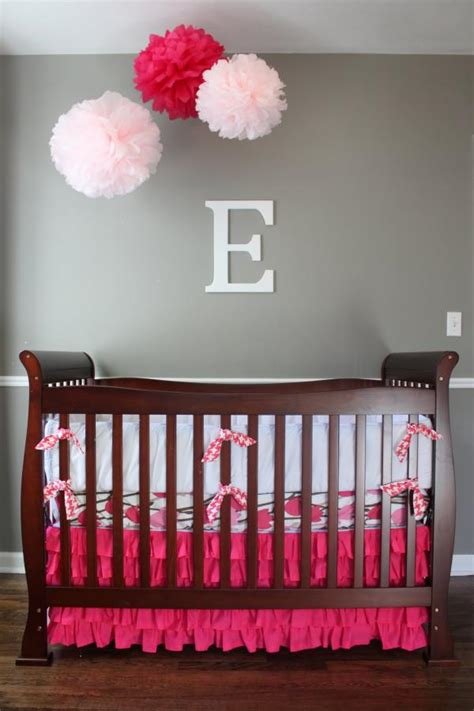 baby girl room 25 modern nursery design ideas