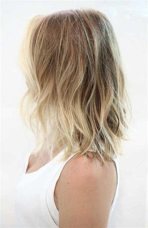 blonde ombre chin length hair blonde ombre short beach hair short hair colors