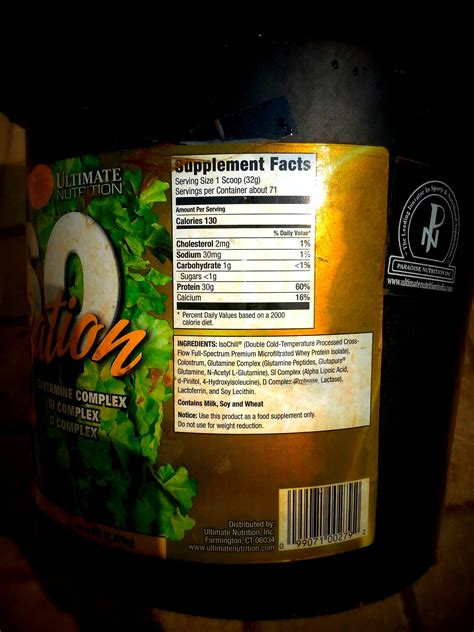 protein x supplement facts which is the best whey protein powder supplement in india