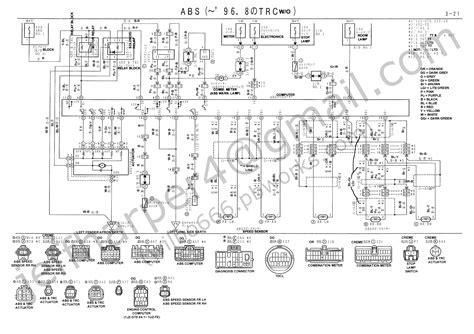 1jz gte wiring diagram 1jz vvti ecu pinout