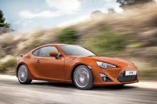Toyota Gt86 Toyota Gt86 Driving Purely Starting From 29 990 Euros