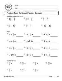 6th grade math on pinterest math worksheets math and fractions