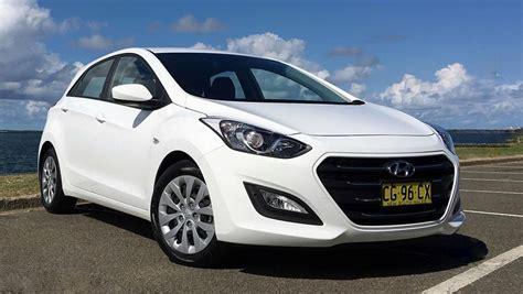 Auto Hyundai by 2016 Hyundai I30 Active Petrol Auto Review Road Test
