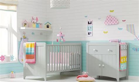 How To Decorate A Nursery Nursery Design 2015 Style Style Express Co Uk