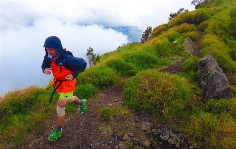 Topi Eiger Running Caps T561 Topi Running Eiger Original 10 essential trail running gears my home in the