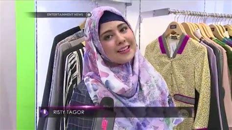 tutorial hijab turban ala risty tagor tutorial hijab simpel ala risty tagor youtube